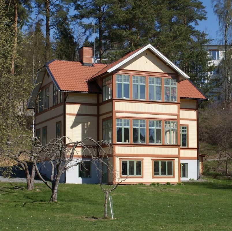 Villa Skönvik